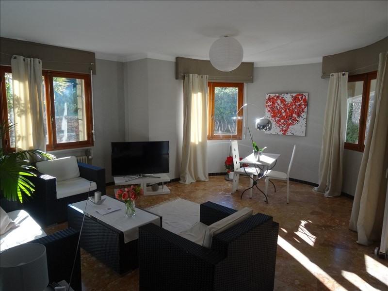 Sale house / villa St raphael 521000€ - Picture 2