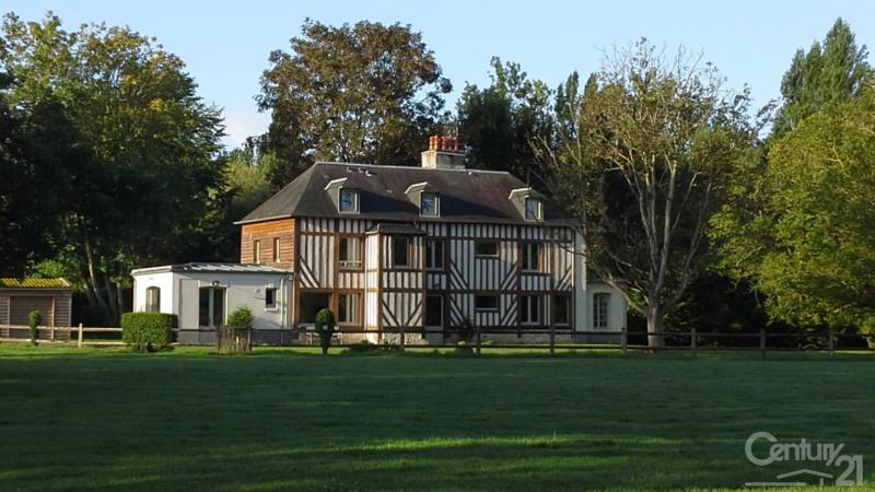 Verkoop van prestige  huis Vauville 1155000€ - Foto 7
