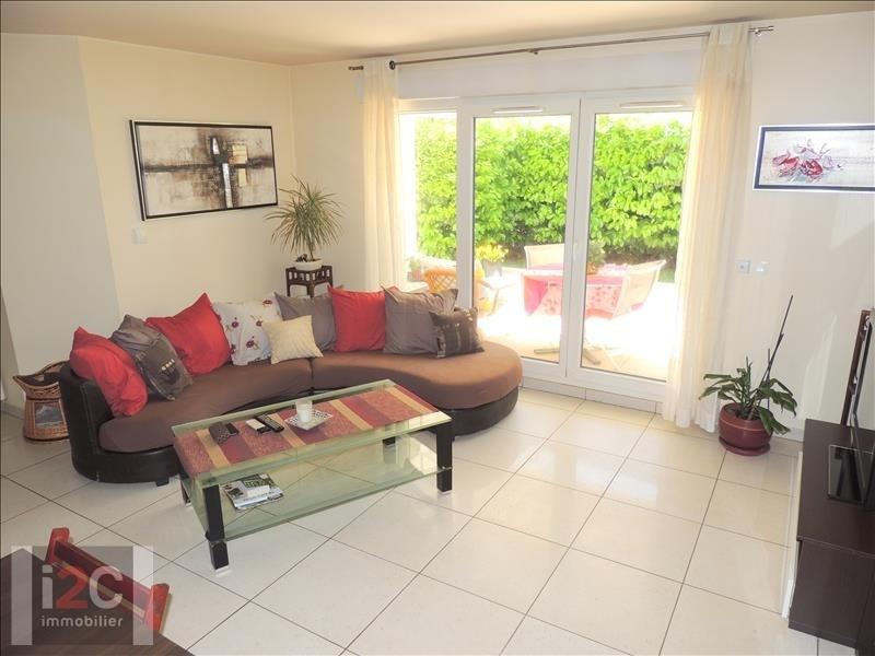 Vendita appartamento Prevessin-moens 305000€ - Fotografia 4
