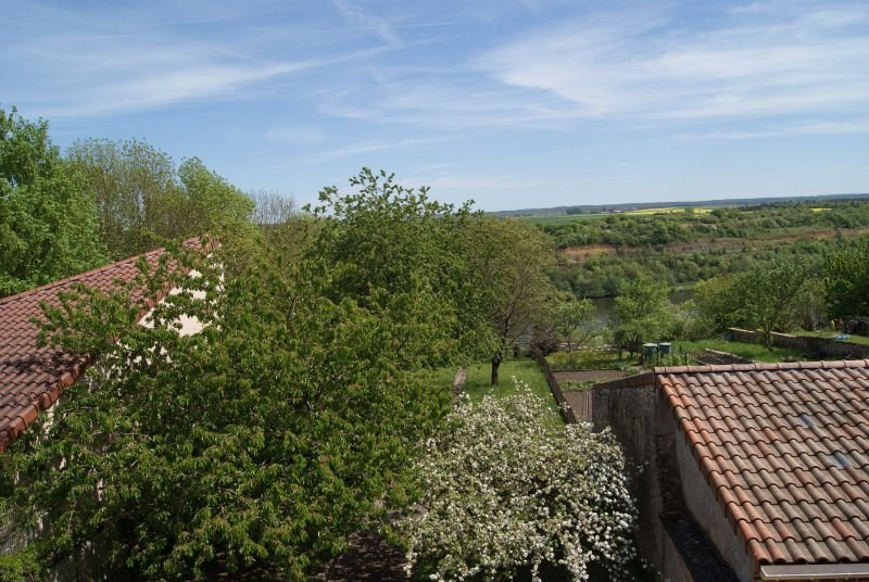 Vente maison / villa Villey st etienne 267750€ - Photo 10