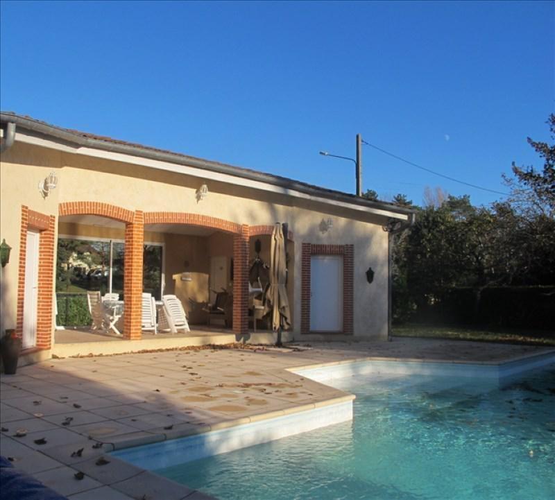 Vente de prestige maison / villa Balma (proche) 660000€ - Photo 1
