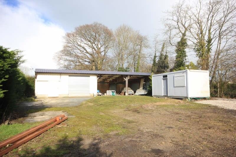Sale house / villa Auberville 318000€ - Picture 7