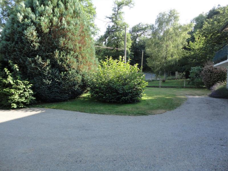 Sale house / villa St victurnien 132000€ - Picture 5