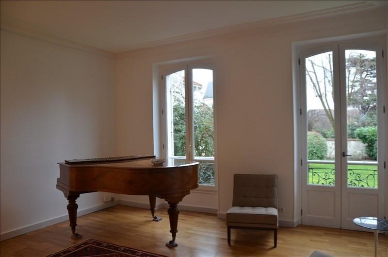 Immobile residenziali di prestigio casa Bourg la reine 1700000€ - Fotografia 13