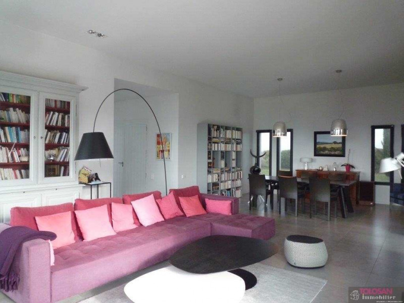 Deluxe sale house / villa Nailloux 717 000€ - Picture 5