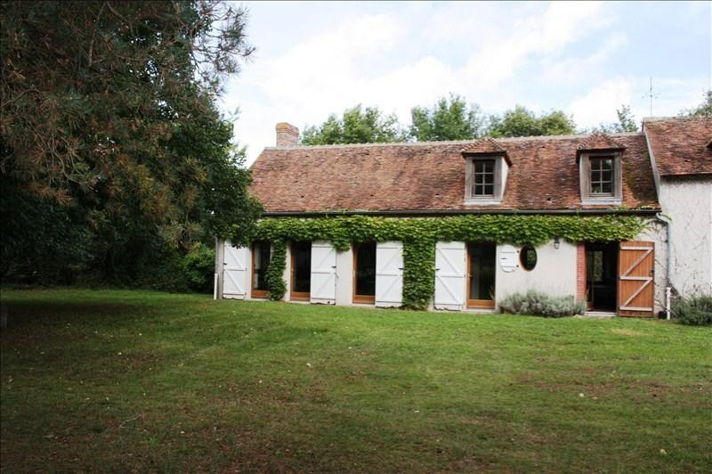 Sale house / villa Montereau 425000€ - Picture 1