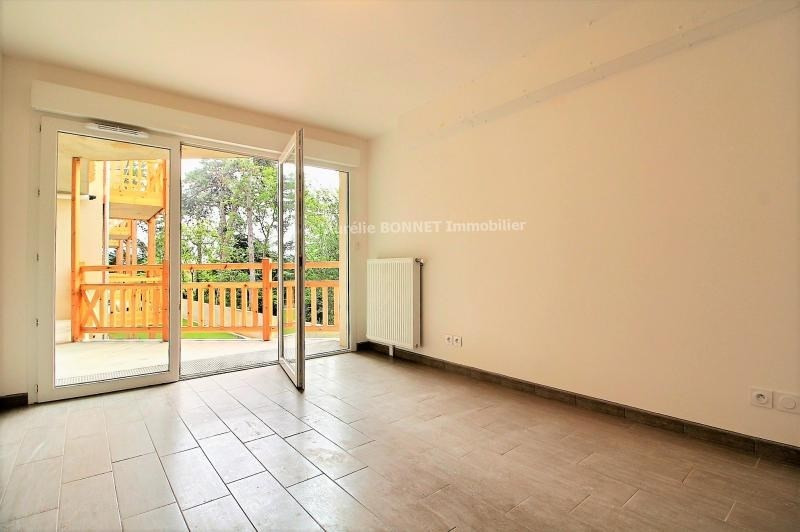 Sale apartment Benerville sur mer 169600€ - Picture 3
