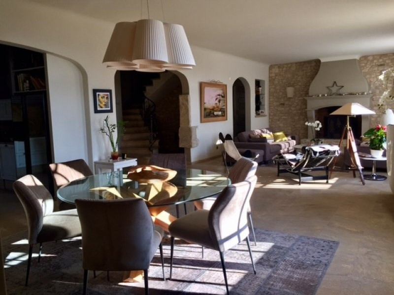 Vente de prestige maison / villa Carpentras 1 195 000€ - Photo 2