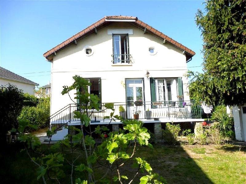 Sale house / villa Ste genevieve des bois 348000€ - Picture 1