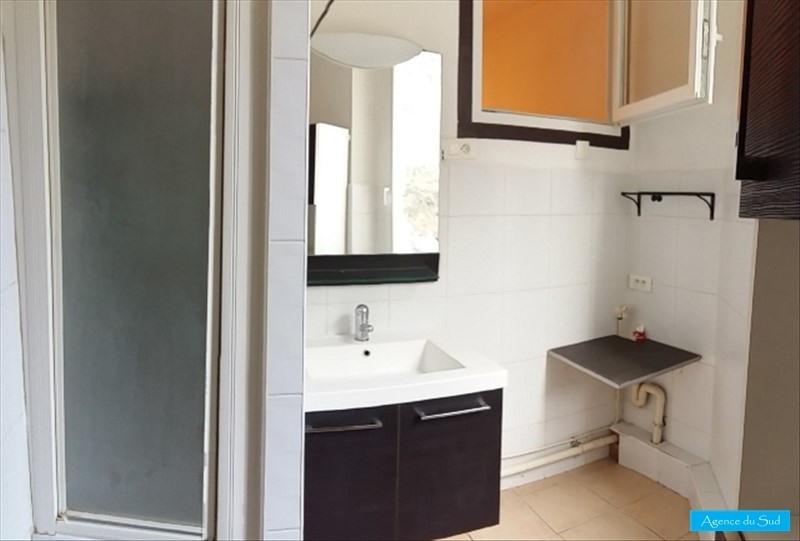 Vente appartement Roquevaire 122000€ - Photo 5