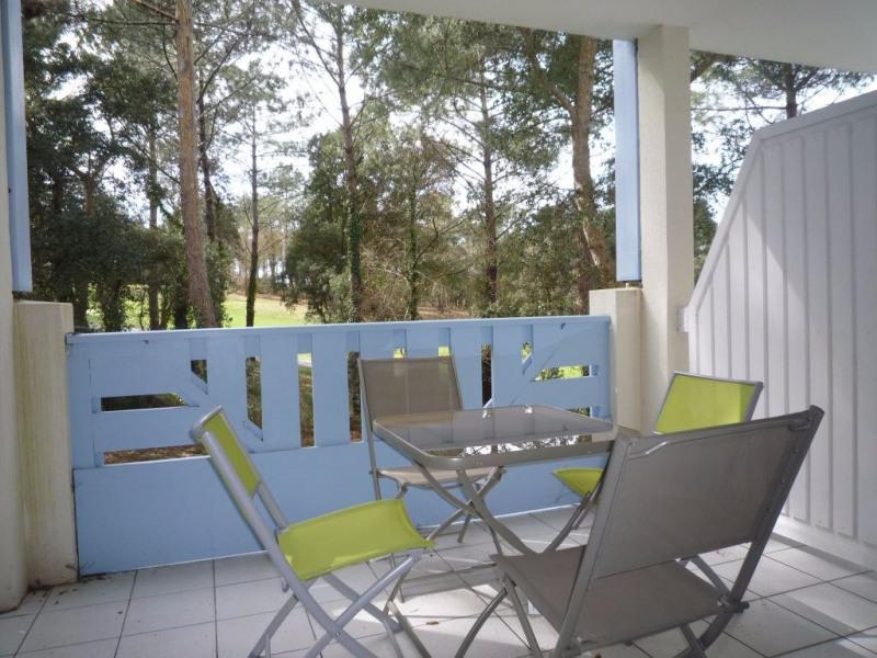 Vente appartement Moliets et maa 96000€ - Photo 1