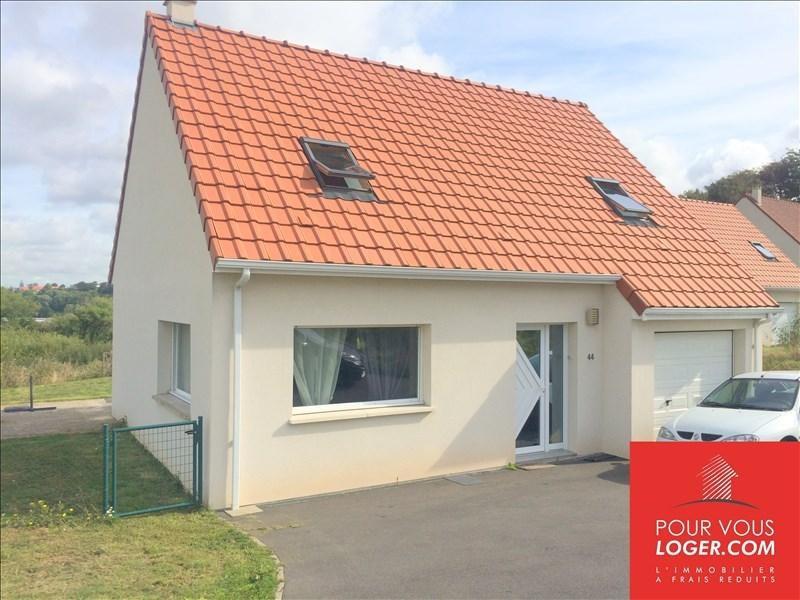 Rental house / villa St etienne au mont 920€ +CH - Picture 9