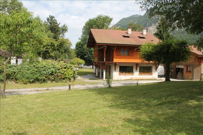 Vente de prestige maison / villa Faverges 560000€ - Photo 5