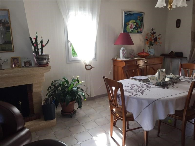 Vente maison / villa Poitiers 231 000€ - Photo 6