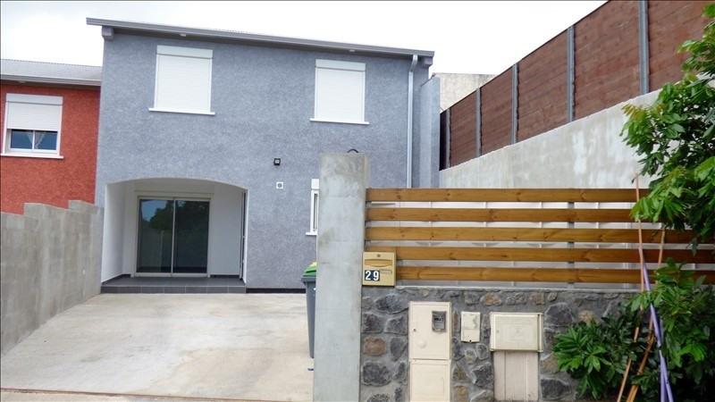 Alquiler  casa Le tampon 880€ CC - Fotografía 1