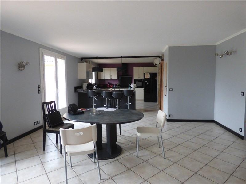 Sale house / villa La ferte sous jouarre 326500€ - Picture 3