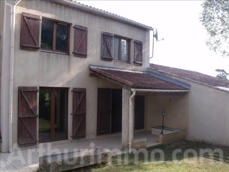 Sale house / villa Lodeve 183000€ - Picture 2