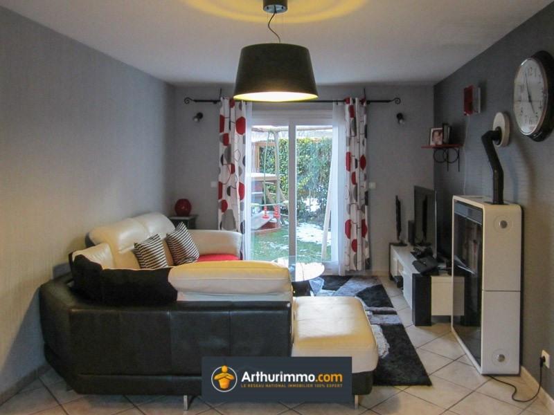 Sale house / villa Morestel 185000€ - Picture 2