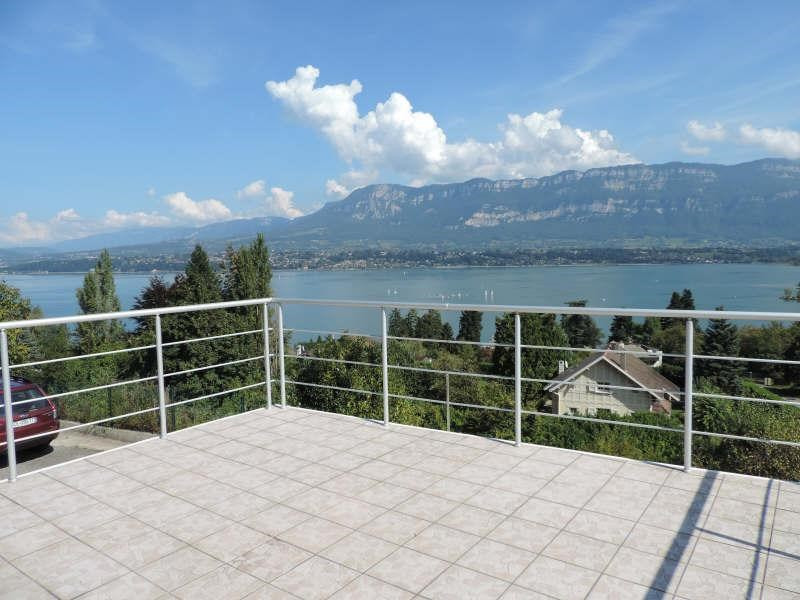 Deluxe sale house / villa Le bourget du lac 560 000€ - Picture 1