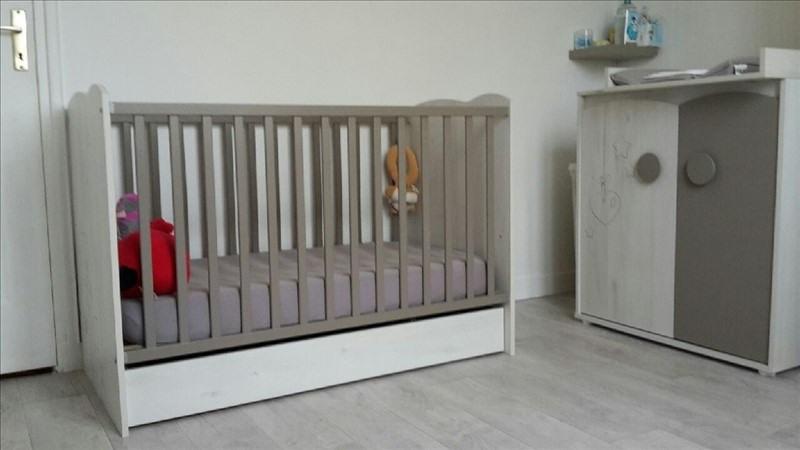Vente appartement Bénodet 128000€ - Photo 8