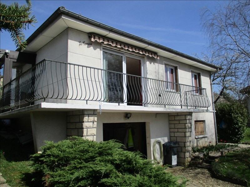 Vente maison / villa Sens 109000€ - Photo 1