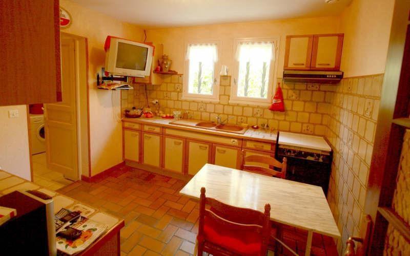 Sale house / villa Lembras 222000€ - Picture 4