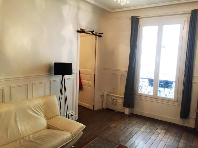 Vente appartement Paris 15ème 473800€ - Photo 5