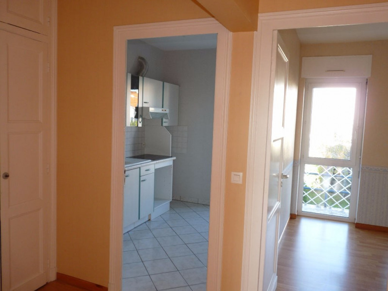 Vente appartement Royan 123 000€ - Photo 1