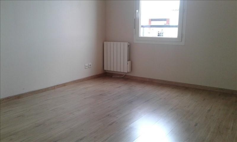 Locação apartamento Meyzieu 622€ CC - Fotografia 4