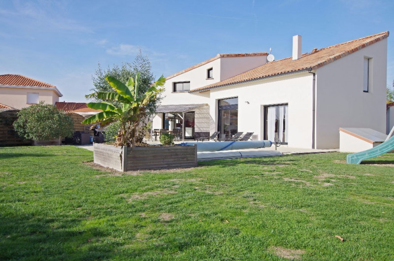 Vente maison / villa Cholet 442000€ - Photo 7