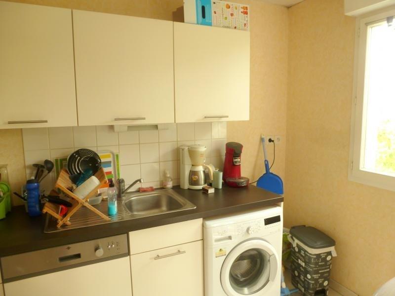 Rental apartment Le rheu 645€ CC - Picture 4