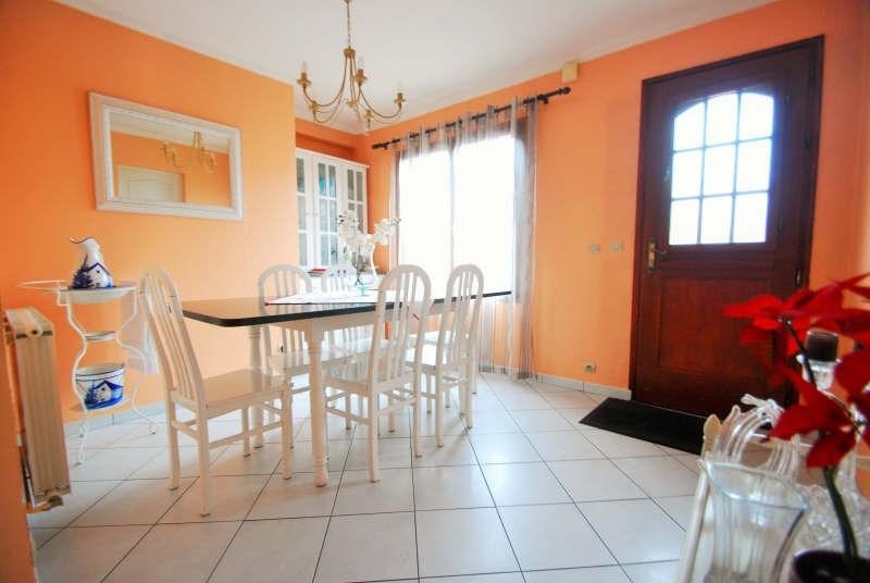 Sale house / villa Bezons 385000€ - Picture 2