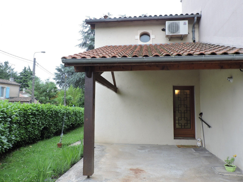 Location maison / villa Agen 720€ +CH - Photo 9