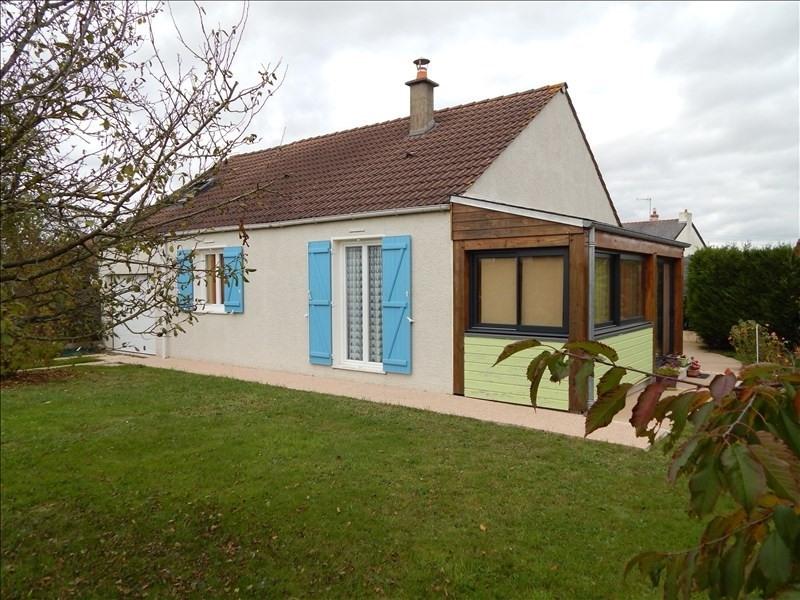 Sale house / villa Mondoubleau 113000€ - Picture 1