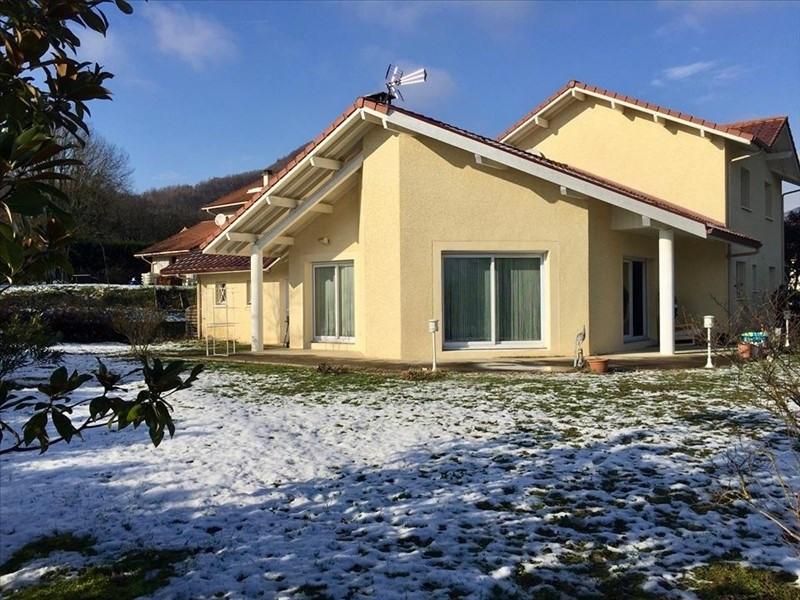 Vente maison / villa Cras 350000€ - Photo 1