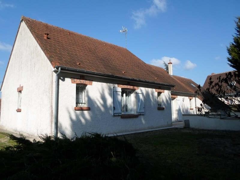 Vente maison / villa Villefranche sur cher 254400€ - Photo 2