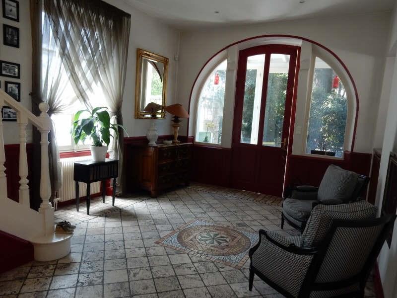 Verkauf von luxusobjekt haus Vienne 585000€ - Fotografie 6