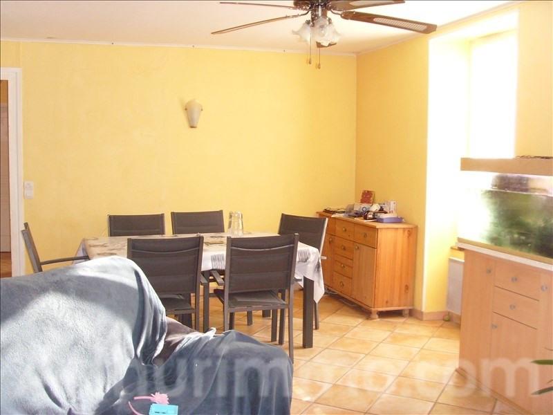 Vente appartement St romans 135000€ - Photo 2