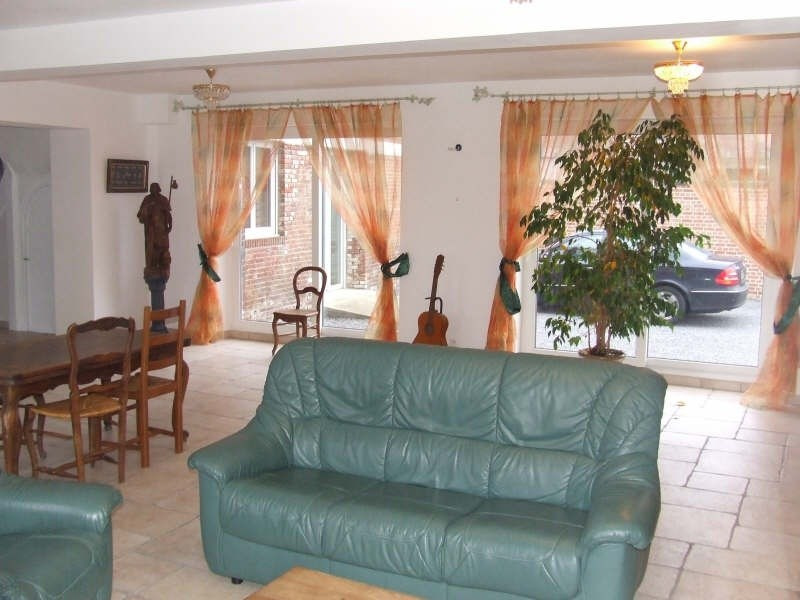Sale house / villa Vervins 231 200€ - Picture 2