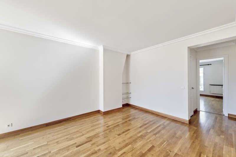 Vente appartement Paris 12ème 473000€ - Photo 5