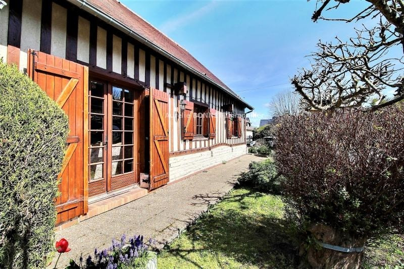 Sale house / villa Deauville 318 000€ - Picture 4