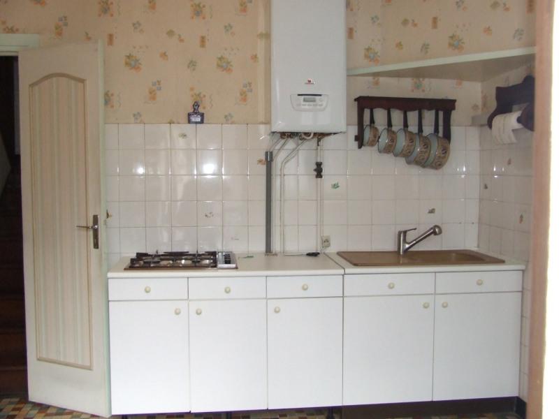 Vente maison / villa Saint etienne du rouvray 100000€ - Photo 7