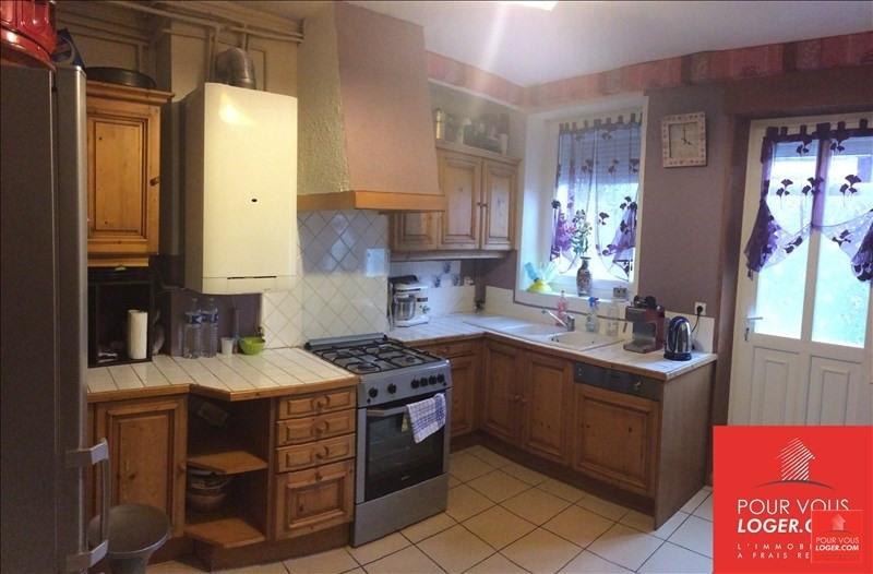 Sale house / villa Boulogne sur mer 140000€ - Picture 4