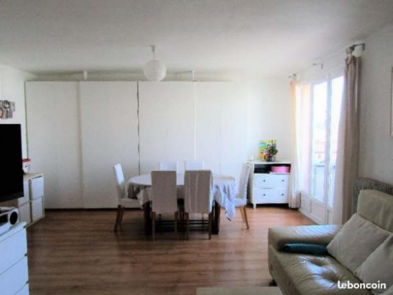 Sale apartment Toulon 169 000€ - Picture 1