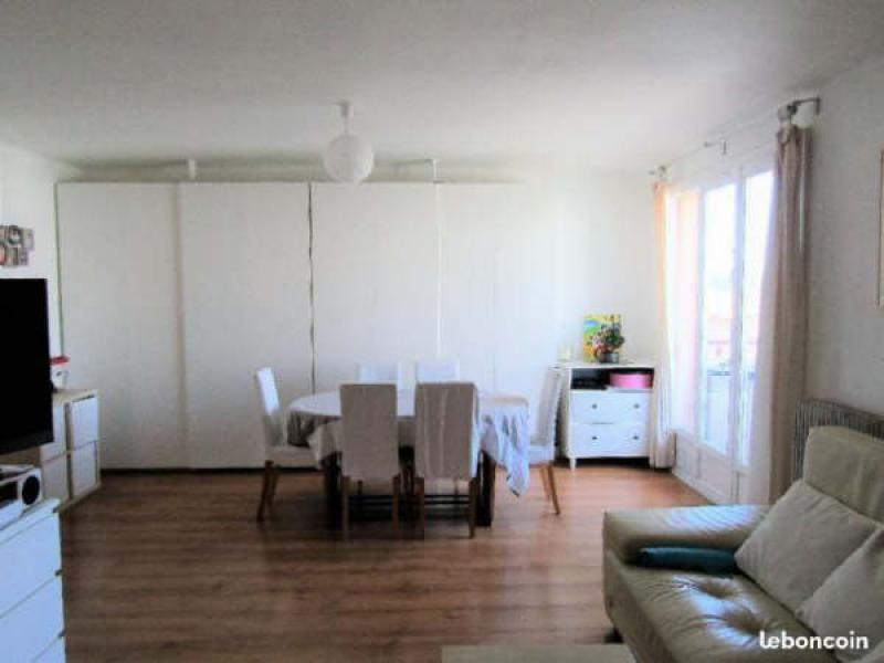 Vente appartement Toulon 174500€ - Photo 1
