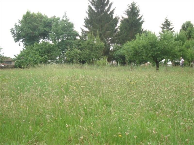 Vente terrain Cussac fort medoc 64800€ - Photo 3