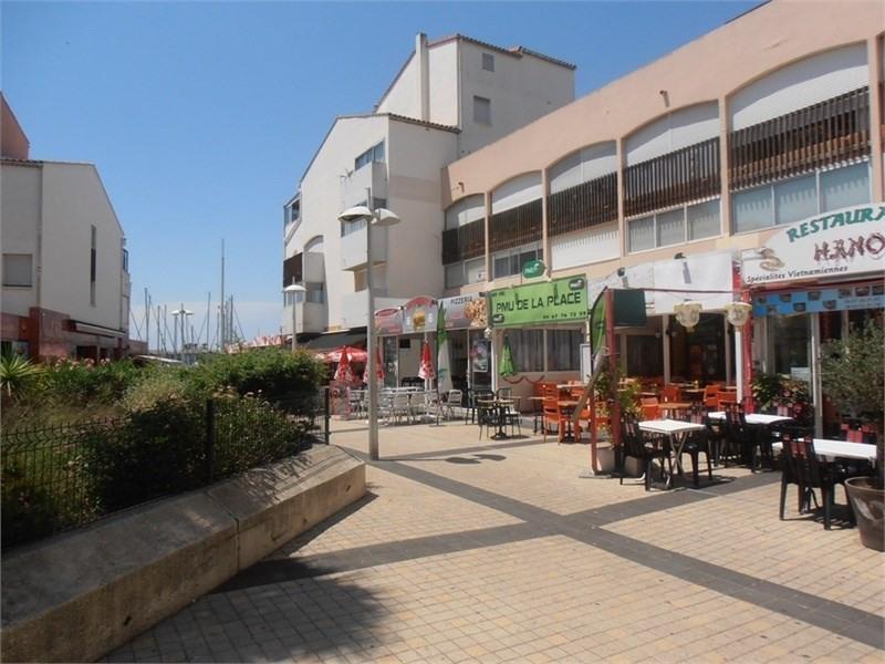 Vente Local commercial Le Cap d'Agde 0