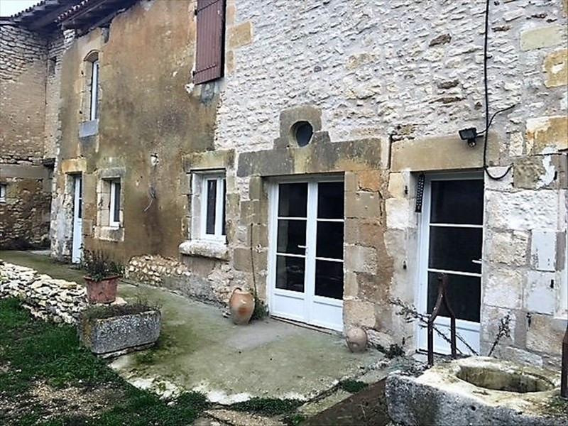 Vente maison / villa Jaunay clan 370000€ - Photo 7