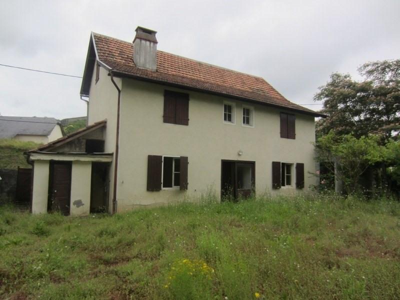 Vente maison / villa Mauleon licharre 60000€ - Photo 2