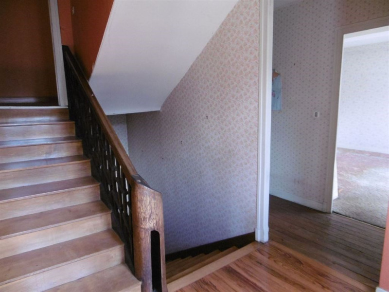 Sale house / villa Nay 125800€ - Picture 5